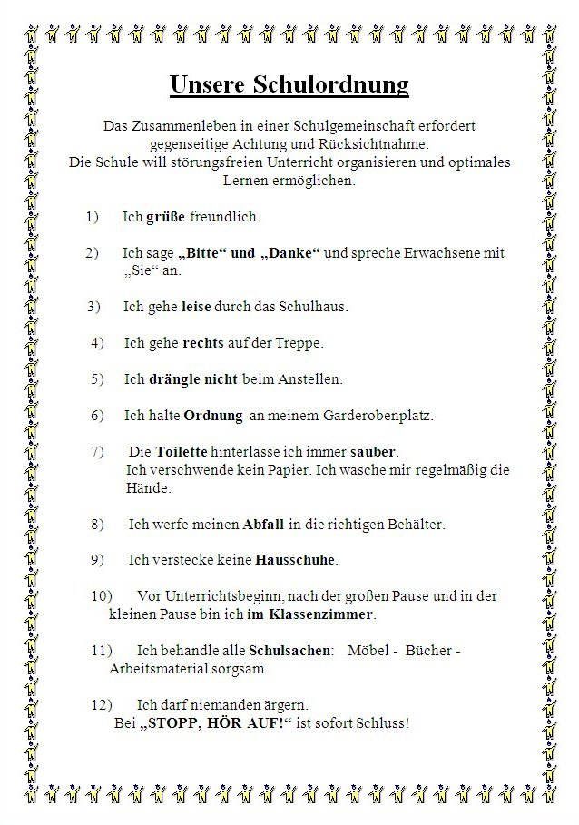 Grundschule Obernzell